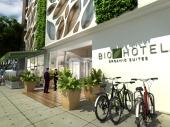 Acceso Bio Hotel
